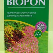 Biopon для садових квітів 1кг