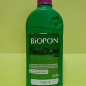 Biopon для всіх видів газонів 0.5л