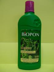 Biopon красиве забарвлення хвої 0.5л