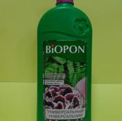 Biopon універсальний 1л