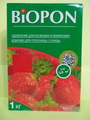 Biopon для полуниць і суниць 1кг