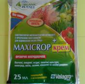 Maxicrop+крем 25мл