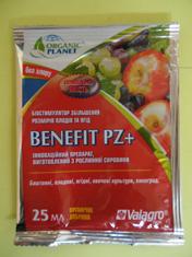 Benefit PZ+ 25мл