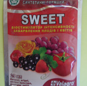 Sweet 25мл