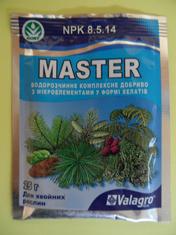 Master 8.5.14, 25гр